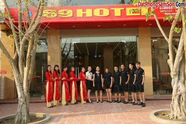 Khách sạn 69