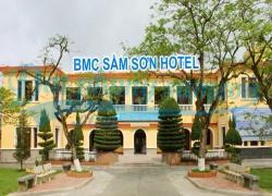 Đặt phòng khách sạn BMC