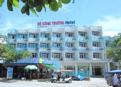 Đặt phòng khách sạn Bộ Công Thương