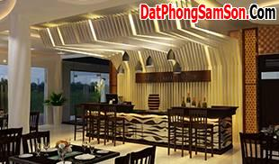 Hệ thống nhà hàng Dragon sea hotel