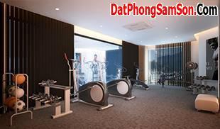 Dịch vụ Spa khách sạn Dragon sea Sầm Sơn