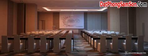 Dịch vụ hội thảo, tổ chức sự kiện khách sạn Dragon Sea