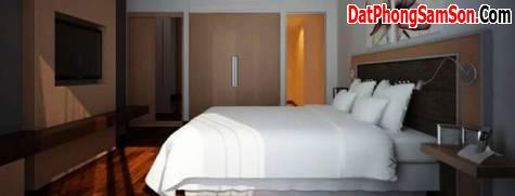 Hình ảnh phòng ngủ Dragon Sea