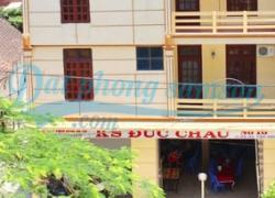Khách sạn Đức Châu bãi tắm c Sầm Sơn
