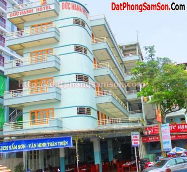 Khách sạn đức hạnh
