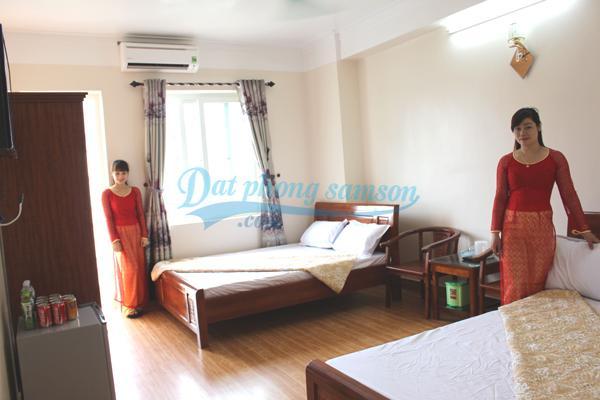 Khách sạn Gia Sơn