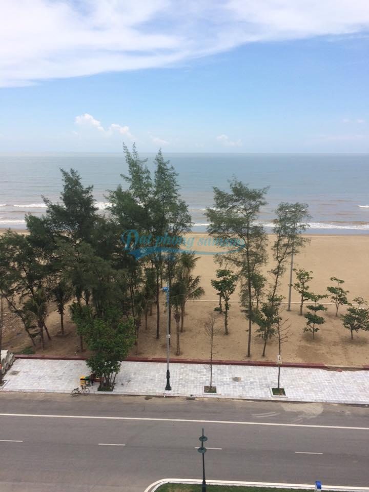 Hotel Ha Noi 2 Sầm Sơn Thanh Hóa