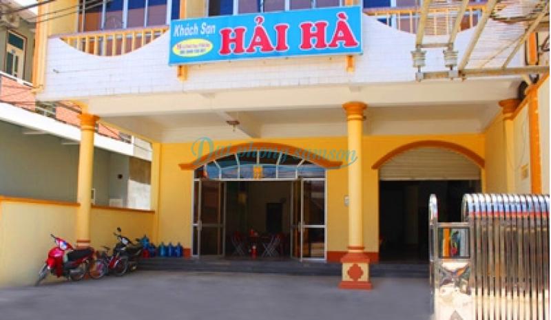 KS Hải Hà Sầm Sơn