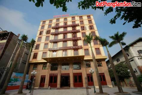 Khách sạn Hoa Mai Sầm Sơn