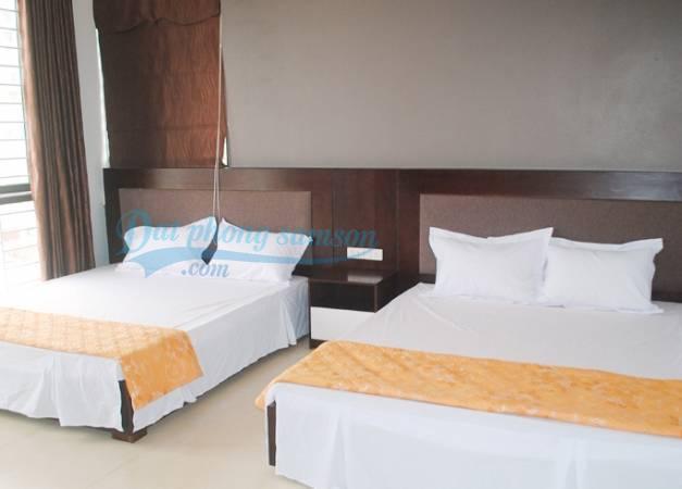 khách sạn Hoàng Kim