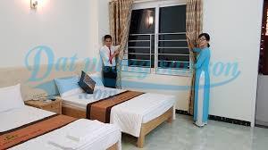 Đặt phòng khách sạn Hoàng Long