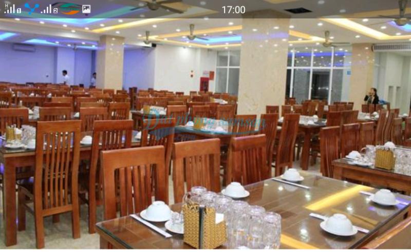 Đặt phòng Khách sạn Hồng Thanh