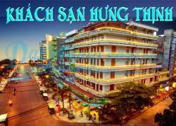 Đặt phòng khách sạn Hưng Thịnh