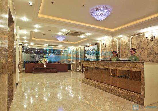 Khách sạn Hùng Vương Sầm Sơn