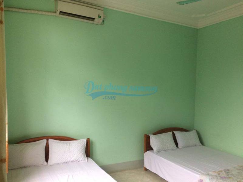 Phòng khách sạn Hường Hằng Sầm Sơn Thanh Hóa