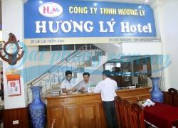 Đặt phòng khách sạn Hương Lý