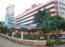 Đặt phòng khách sạn Lê Lợi