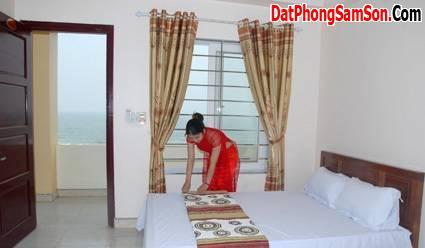 khách sạn Nam Hằng