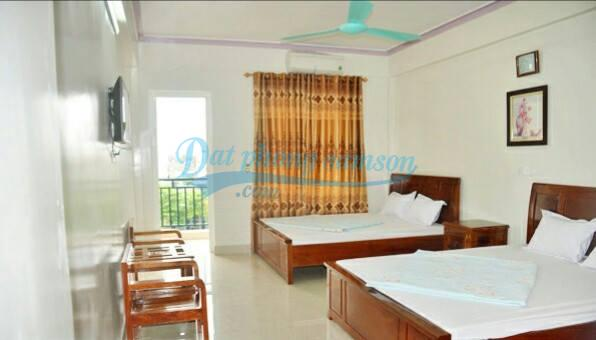 Đặt phòng khách sạn Nam Phong