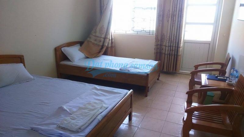 Đặt phòng khách sạn Sông Mã