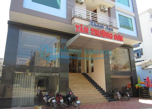 Đặt phòng khách sạn Tân Trường Sơn