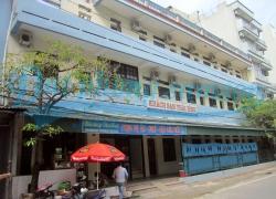 Đặt phòng khách sạn Thái Bình