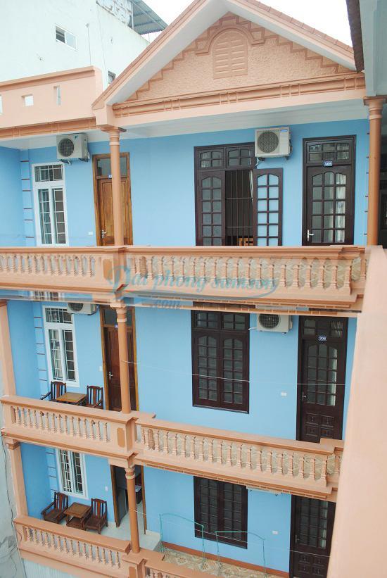 Trung Lan hotel Sầm Sơn