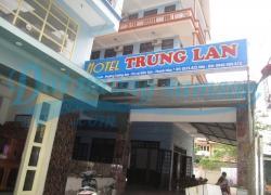 Khách sạn Trung Lan Sầm Sơn