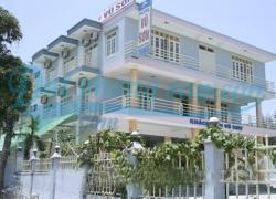 Đặt phòng khách sạn Vũ Sơn
