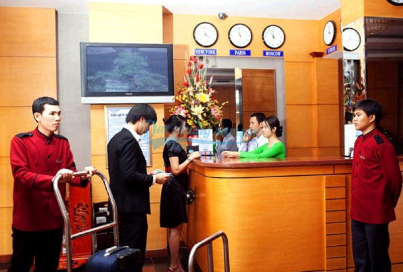 Kinh nghiệm đặt phòng khách sạn Sầm Sơn giá rẻ