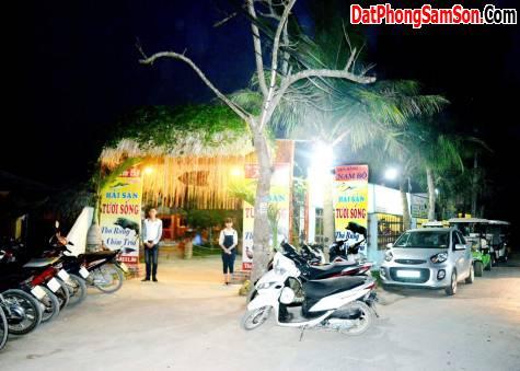 Nhà hàng Nam Bộ Sầm Sơn - Thanh Hóa
