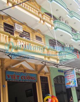 Đặt phòng Nhà nghỉ Việt Cường