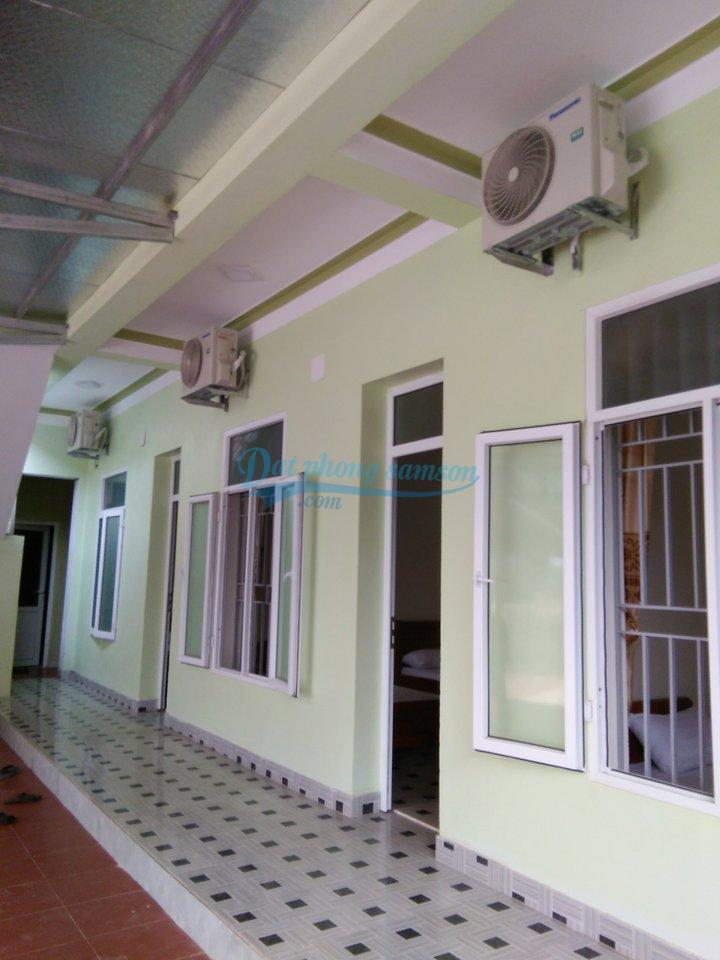 Nhà trọ Sáu Thuận