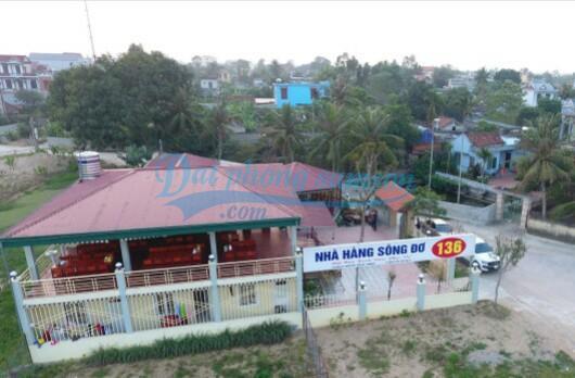 Nhà hàng Sông Đơ 136