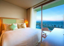 10 khách sạn đẹp ở bãi tắm D Sầm Sơn