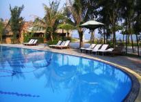 3 khách sạn bãi tắm D Sầm Sơn hút hồn du khách