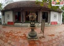 5 ngôi đền linh thiêng ở Sầm Sơn nên ghé thăm dịp đầu xuân
