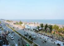 Biển Sầm Sơn 2017