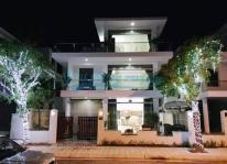 Biệt thự FLC Villa 4 phòng cao cấp Sầm Sơn