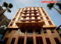 Các khách sạn bãi A ở Sầm Sơn tốt nhất