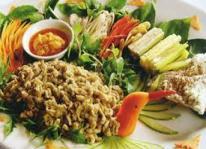 Cẩm nang du lịch, ăn uống ở Sầm Sơn