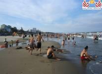 Cẩm nang du lịch hè Sầm Sơn