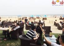 """""""Chặt chém"""" du khách tại Sầm Sơn sẽ bị tước giấy phép kinh doanh"""