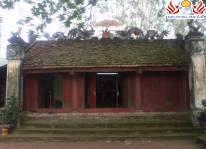 Đền thờ Thái úy Tô Hiến Thành