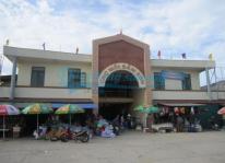 Địa chỉ chợ hải sản tươi ngon ở Sầm Sơn