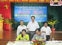 Giao lưu, kết nối du lịch giữa Sầm Sơn và Hà Nội