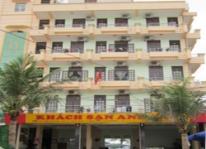 Khách sạn Anh Văn