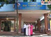 Khách sạn Bia Thanh Hoa Sầm Sơn