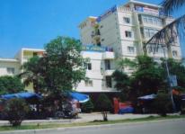Khách sạn Biên Phòng