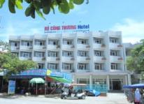 Khách sạn Bộ Công Thương